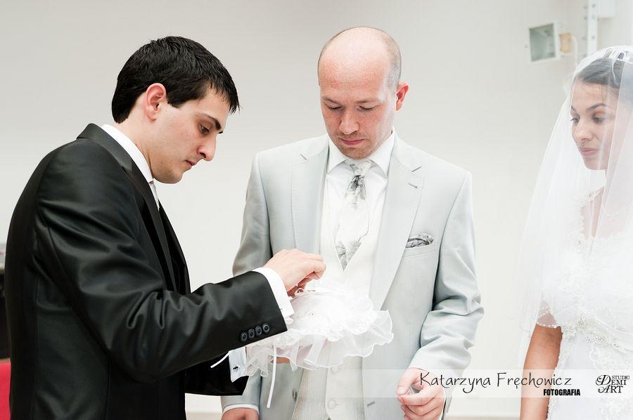 DSC_194 Zupełnie inna ceremonia ślubna