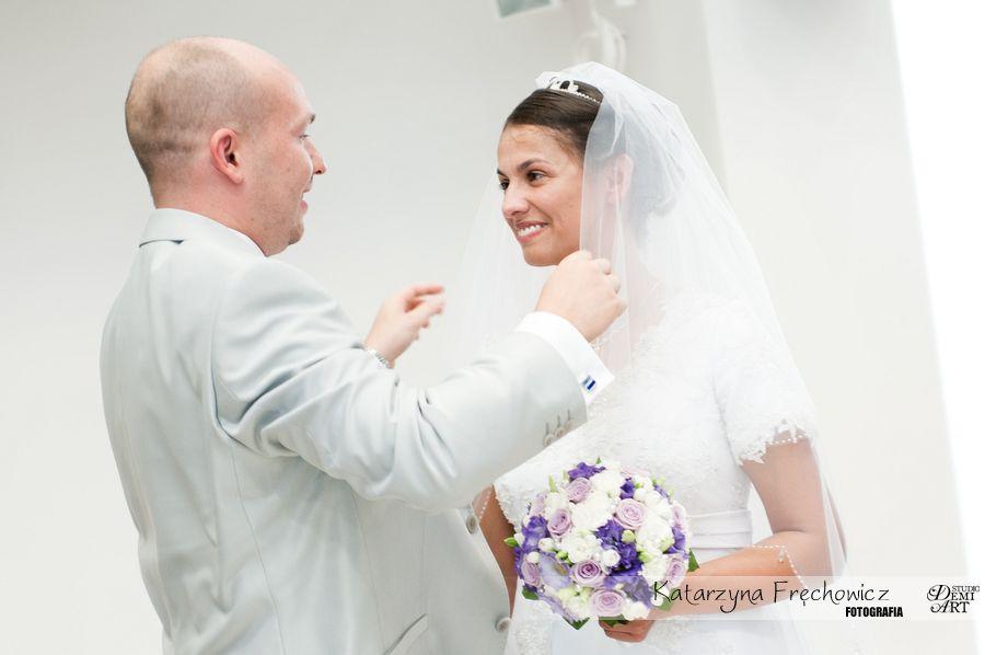 DSC_215 Zupełnie inna ceremonia ślubna