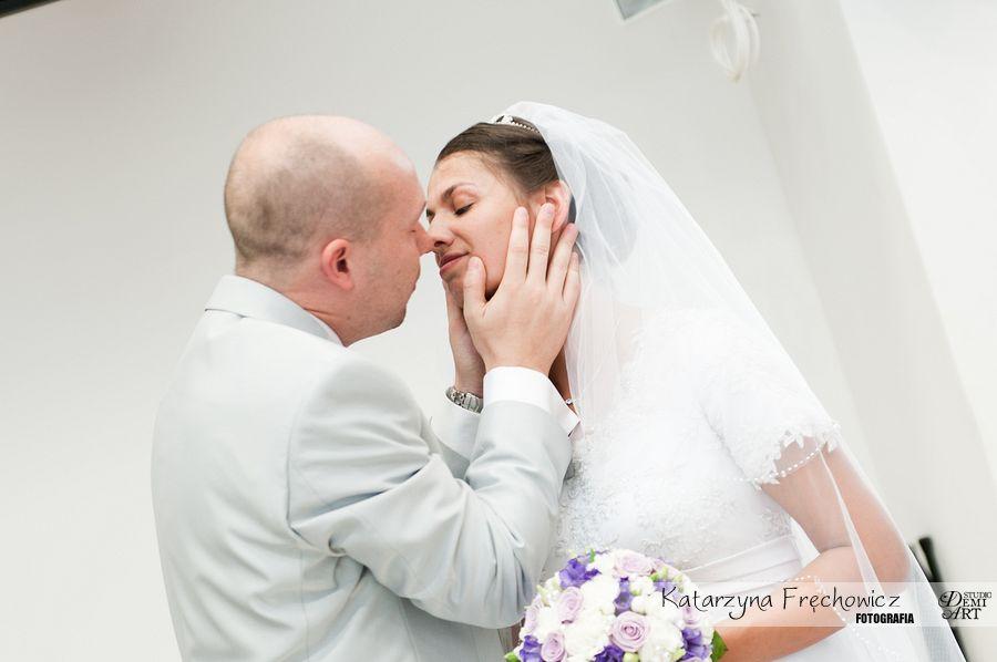DSC_218 Zupełnie inna ceremonia ślubna