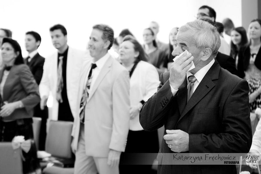 DSC_230 Zupełnie inna ceremonia ślubna