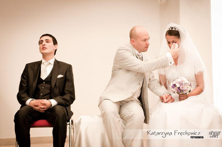 DSC_247 Zupełnie inna ceremonia ślubna