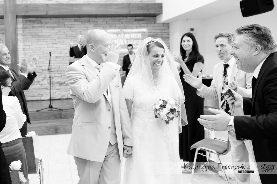 DSC_253 Zupełnie inna ceremonia ślubna