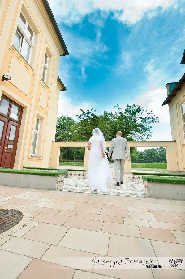 DSC_364 Zupełnie inna ceremonia ślubna