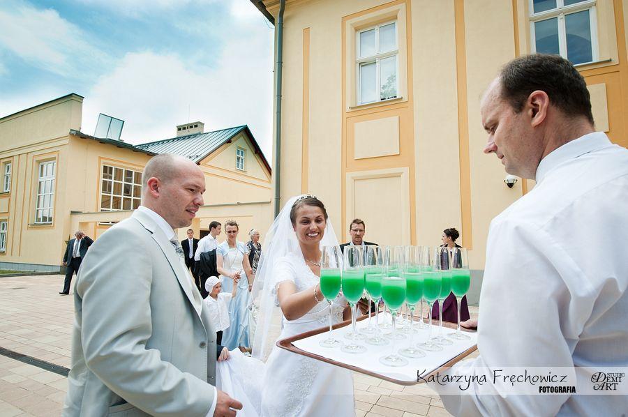 DSC_366 Zupełnie inna ceremonia ślubna
