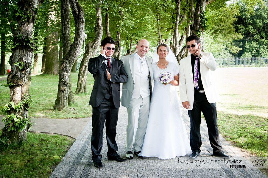 DSC_434 Zupełnie inna ceremonia ślubna