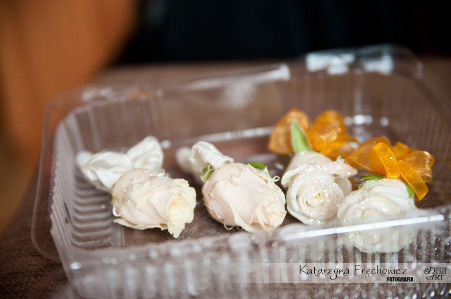 DSC_142 Reportaż ślubny - przygotowania i ceremonia :)