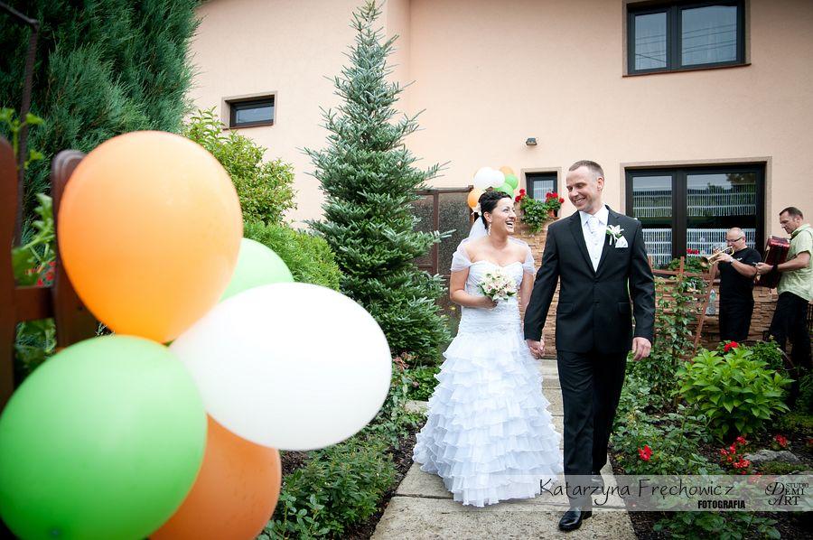 DSC_198 Reportaż ślubny - przygotowania i ceremonia :)