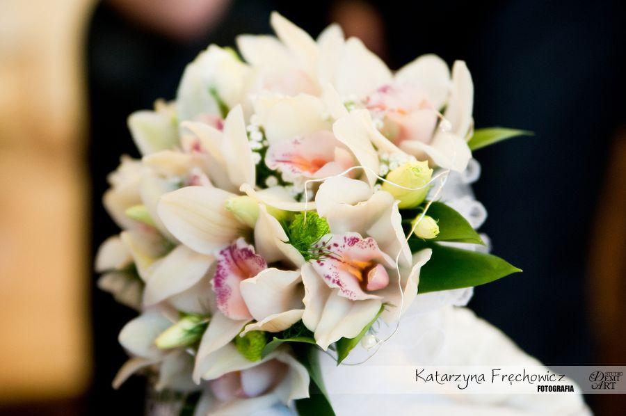 DSC_307 Reportaż ślubny - przygotowania i ceremonia :)