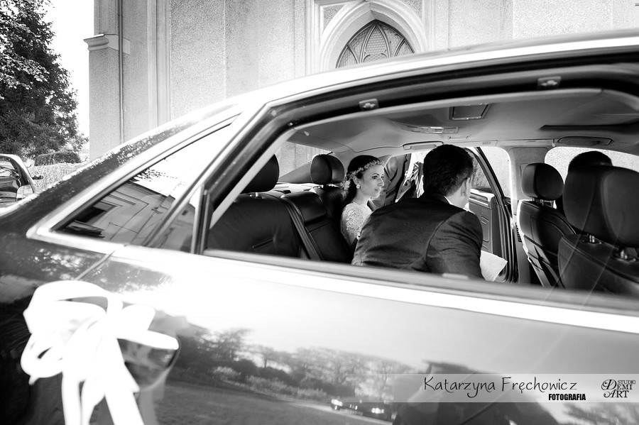 DSC_100 Reportaż z ceremonii ślubnej :)