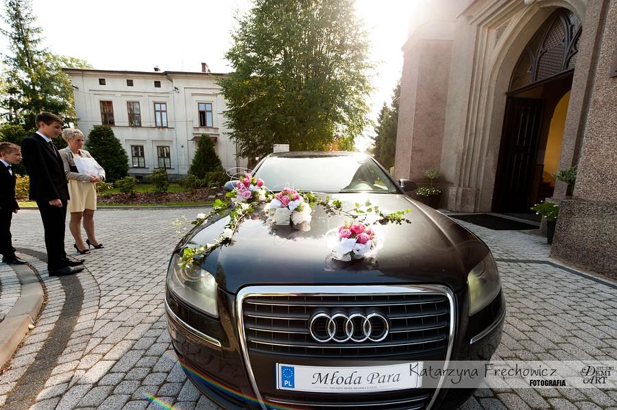 DSC_103 Reportaż z ceremonii ślubnej :)