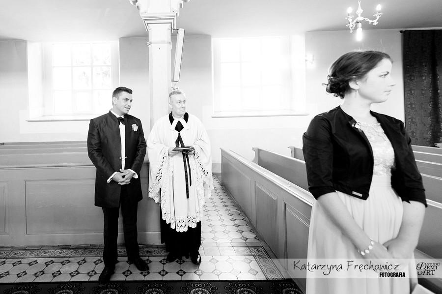 DSC_116 Reportaż z ceremonii ślubnej :)