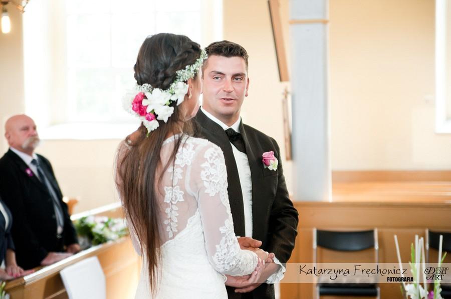 DSC_137 Reportaż z ceremonii ślubnej :)