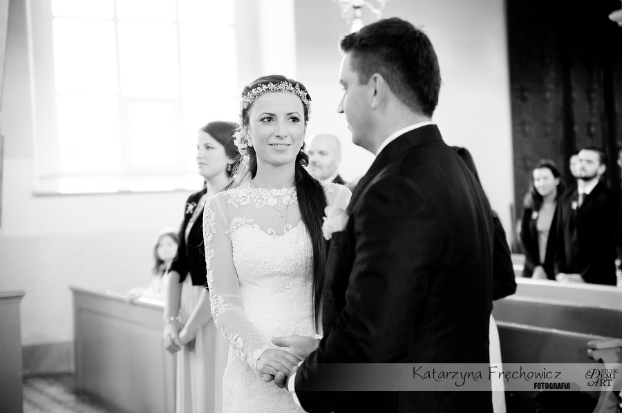 DSC_143 Reportaż z ceremonii ślubnej :)