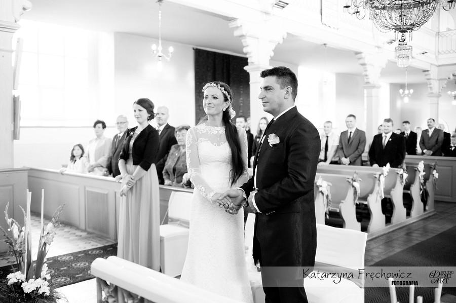 DSC_145 Reportaż z ceremonii ślubnej :)