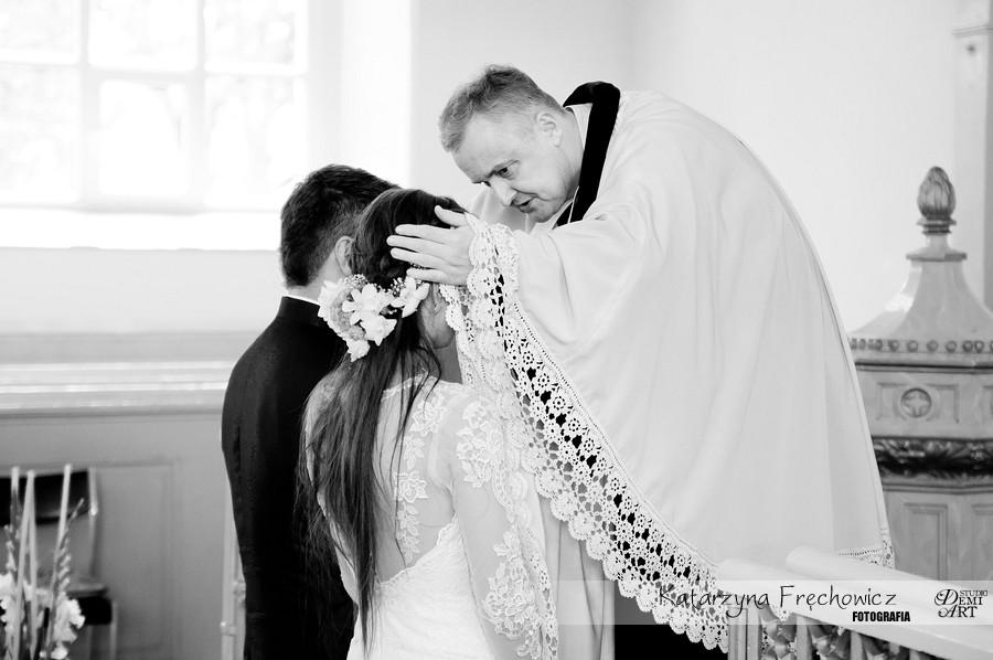 DSC_161 Reportaż z ceremonii ślubnej :)