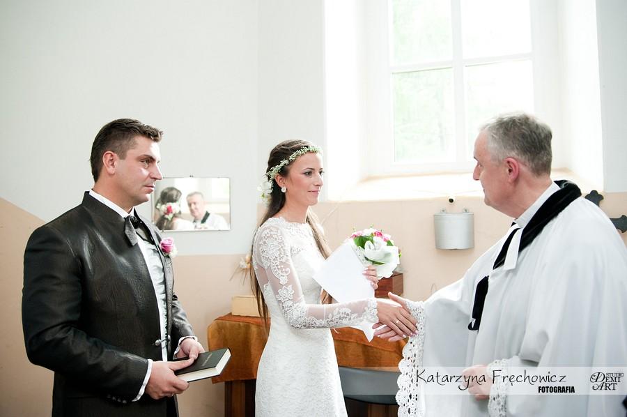DSC_189 Reportaż z ceremonii ślubnej :)