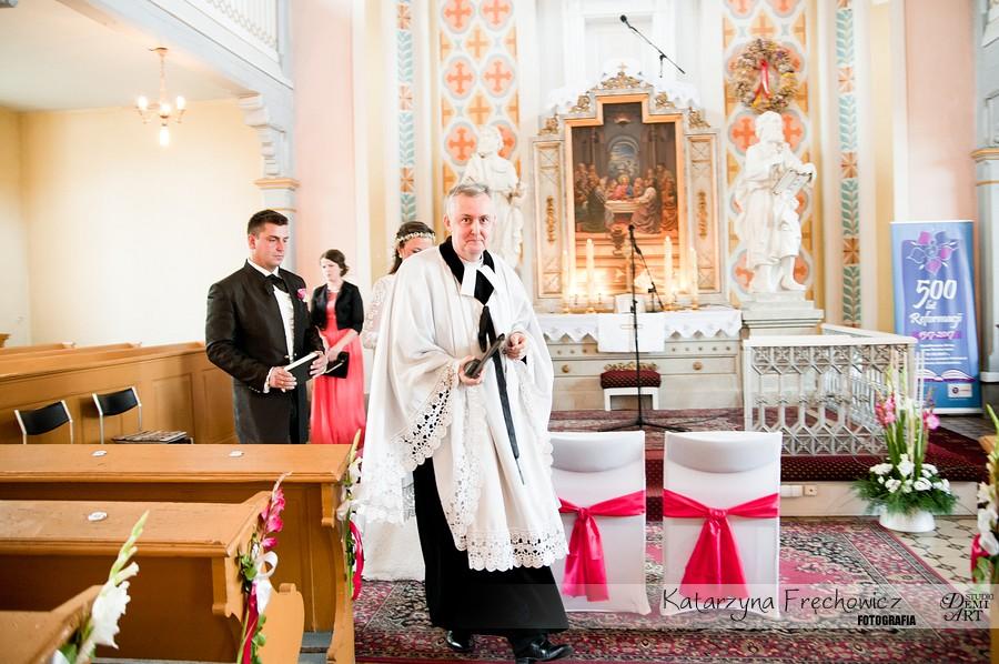 DSC_192 Reportaż z ceremonii ślubnej :)