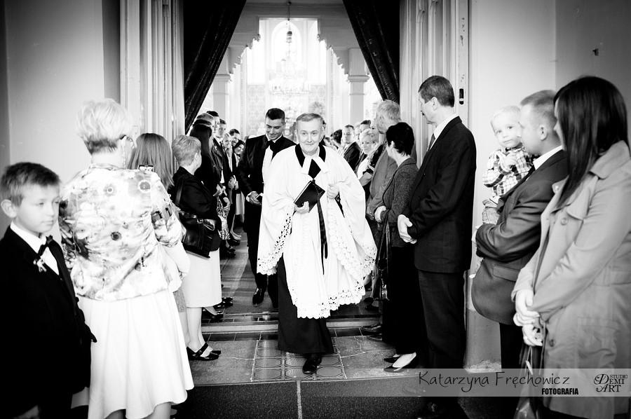 DSC_194 Reportaż z ceremonii ślubnej :)