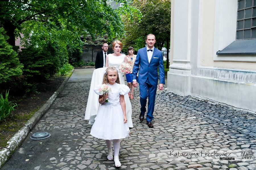 DSC_7353 Fotografia ślubna Bielsko ... reportaż z ceremonii ślubnej ...