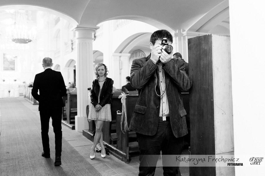 DSC_7357 Fotografia ślubna Bielsko ... reportaż z ceremonii ślubnej ...