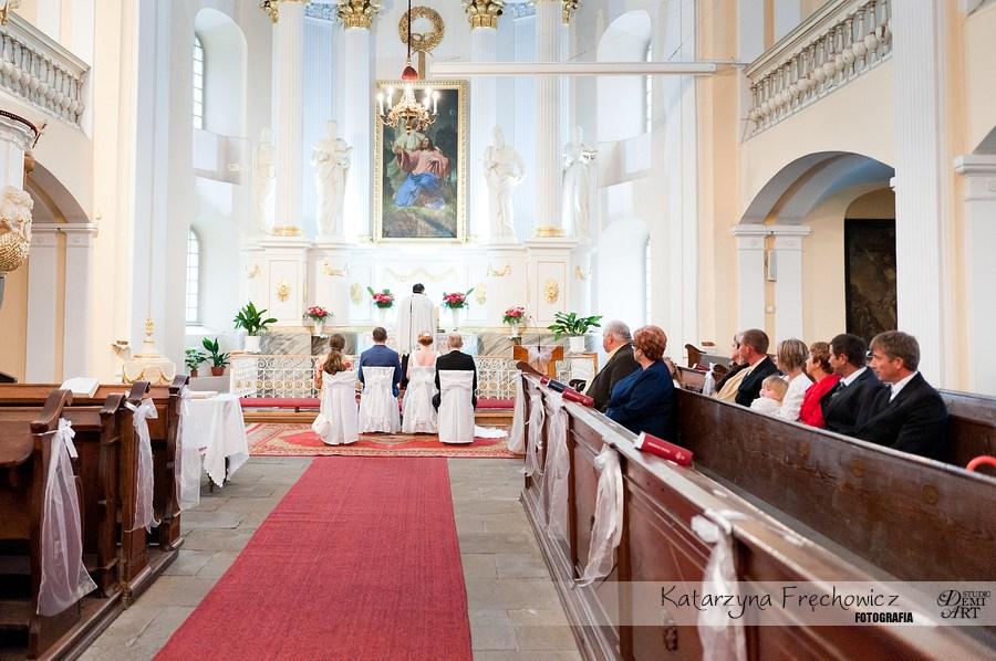 DSC_7387 Fotografia ślubna Bielsko ... reportaż z ceremonii ślubnej ...