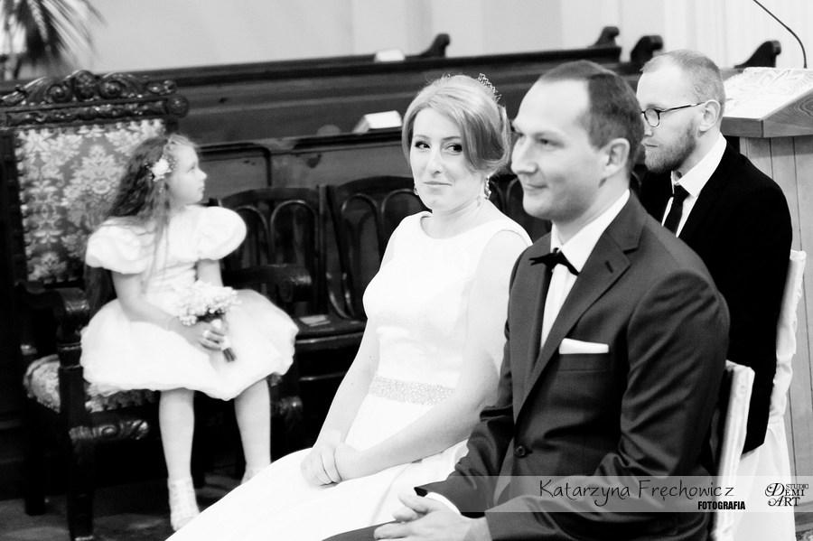 DSC_7414 Fotografia ślubna Bielsko ... reportaż z ceremonii ślubnej ...