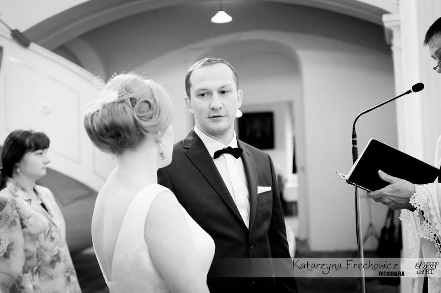 DSC_7425 Fotografia ślubna Bielsko ... reportaż z ceremonii ślubnej ...