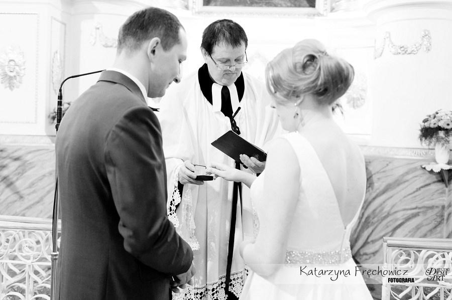 DSC_7445 Fotografia ślubna Bielsko ... reportaż z ceremonii ślubnej ...