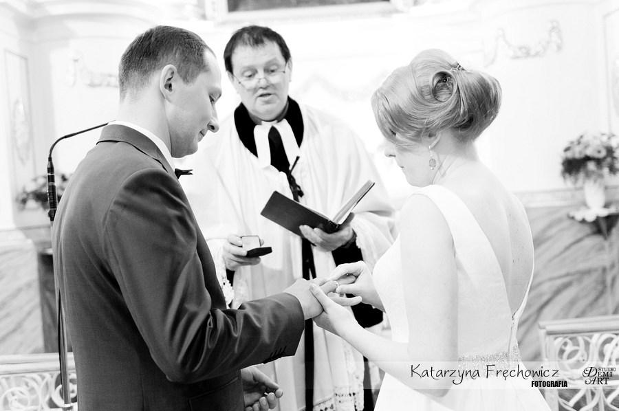 DSC_7448 Fotografia ślubna Bielsko ... reportaż z ceremonii ślubnej ...
