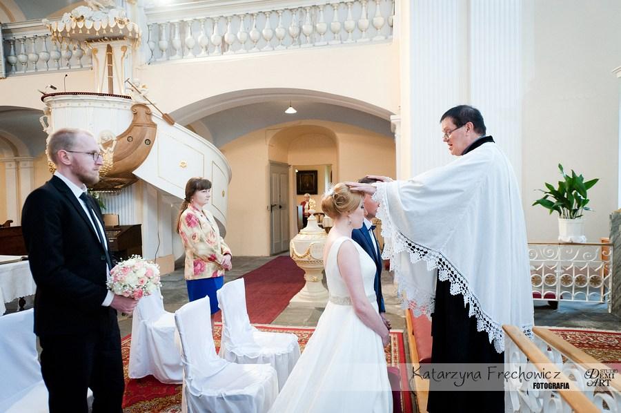 DSC_7473 Fotografia ślubna Bielsko ... reportaż z ceremonii ślubnej ...