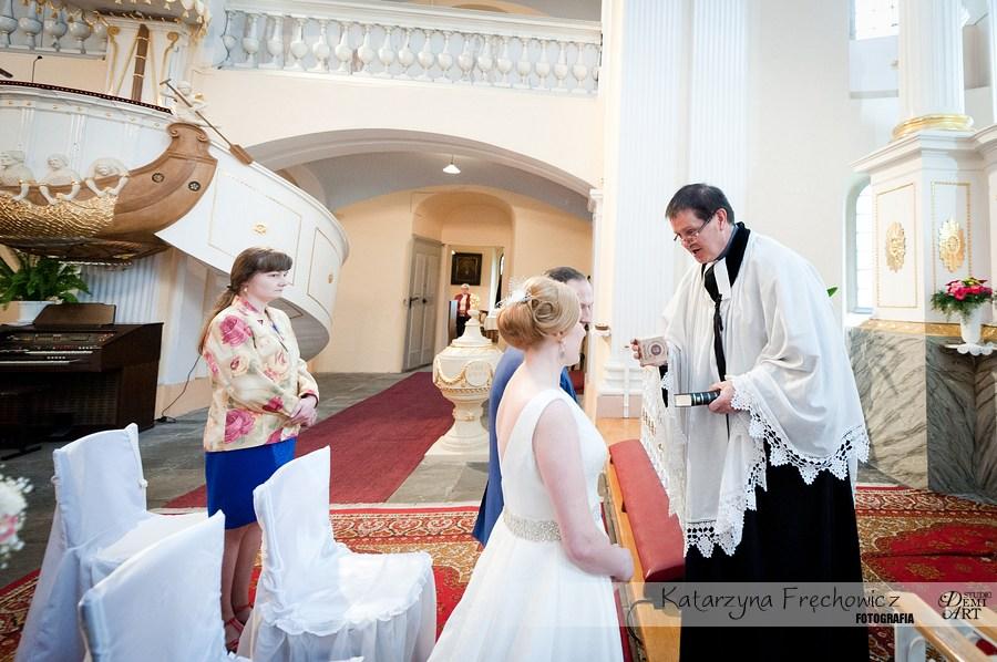 DSC_7475 Fotografia ślubna Bielsko ... reportaż z ceremonii ślubnej ...