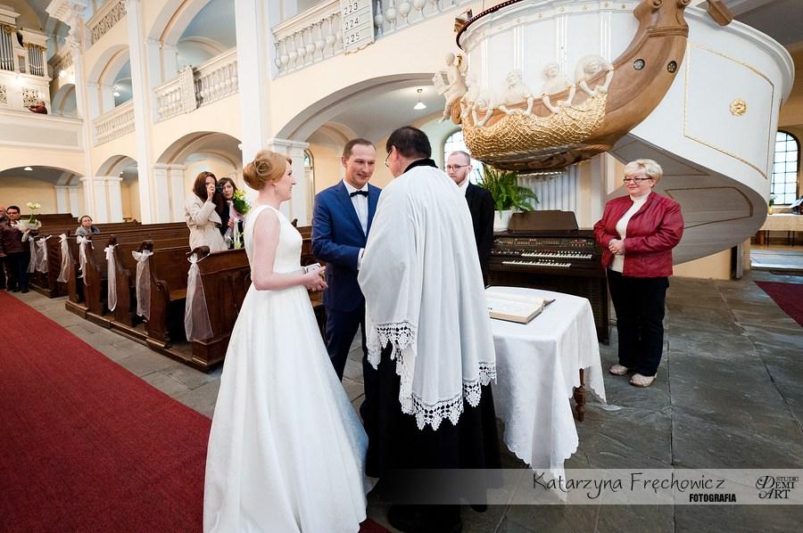 DSC_7499 Fotografia ślubna Bielsko ... reportaż z ceremonii ślubnej ...