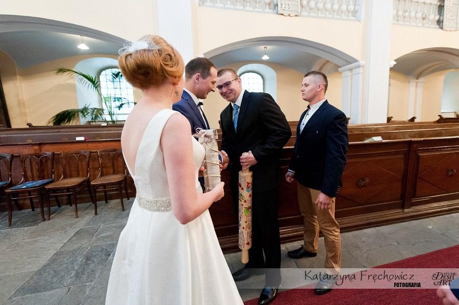 DSC_7563 Fotografia ślubna Bielsko ... reportaż z ceremonii ślubnej ...