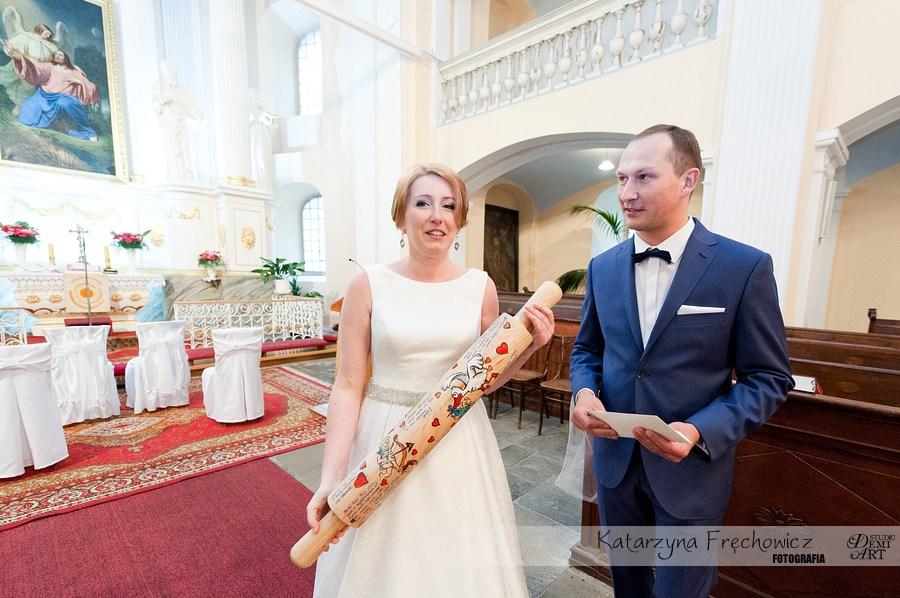 DSC_7567 Fotografia ślubna Bielsko ... reportaż z ceremonii ślubnej ...