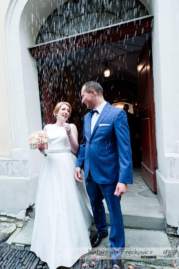 DSC_7597 Fotografia ślubna Bielsko ... reportaż z ceremonii ślubnej ...