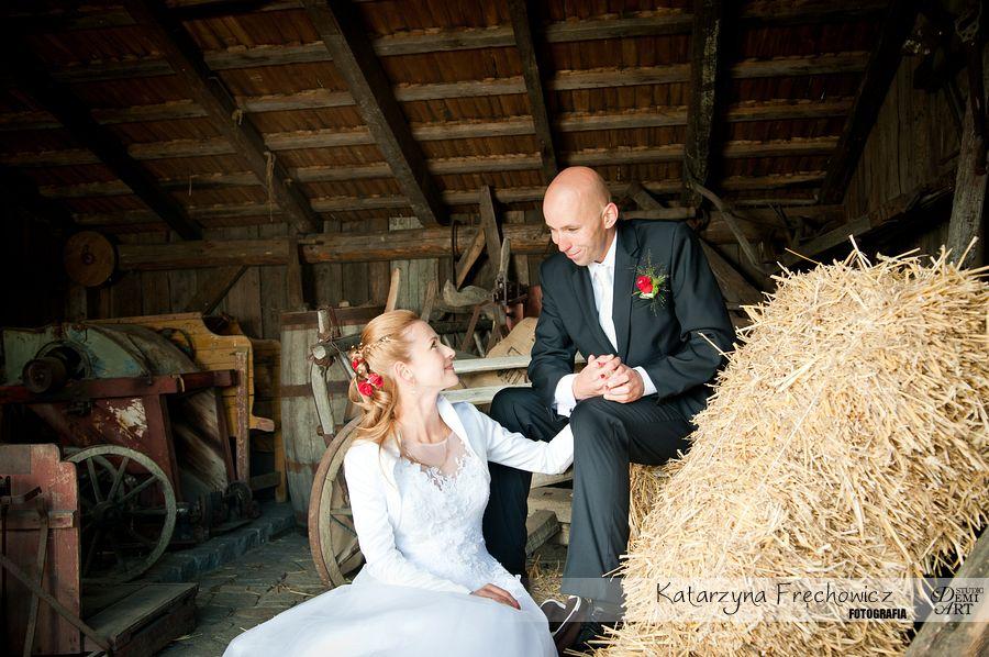 DSC_817 Plener ślubny w ogrodach ... jesiennie