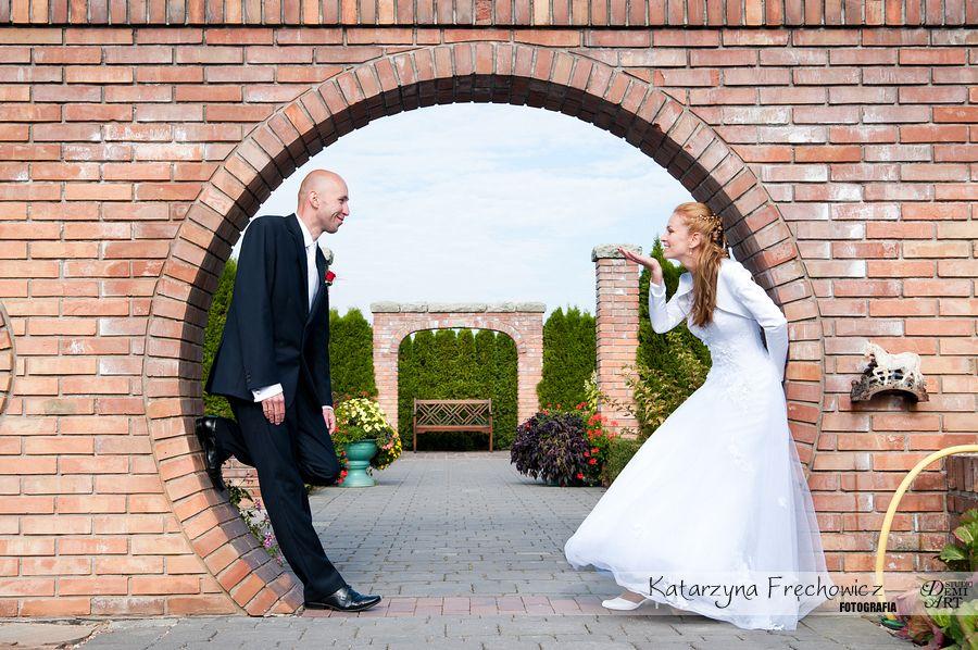 DSC_823 Plener ślubny w ogrodach ... jesiennie