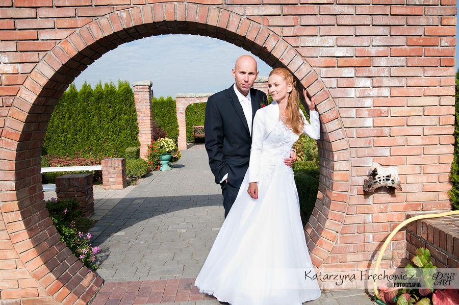 DSC_828 Plener ślubny w ogrodach ... jesiennie