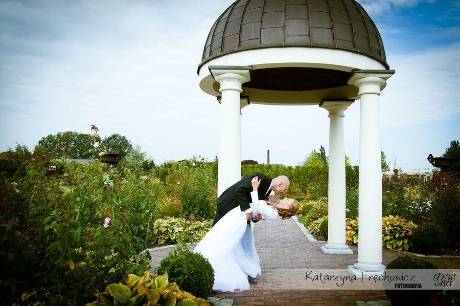 DSC_844 Plener ślubny w ogrodach ... jesiennie