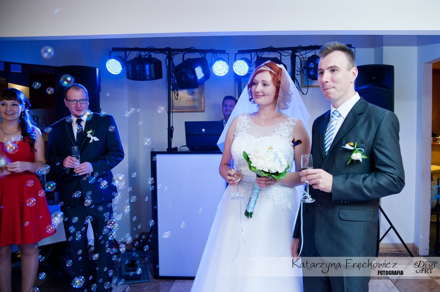 DSC_224 Bajecznie kolorowe wesele w Szczyrku