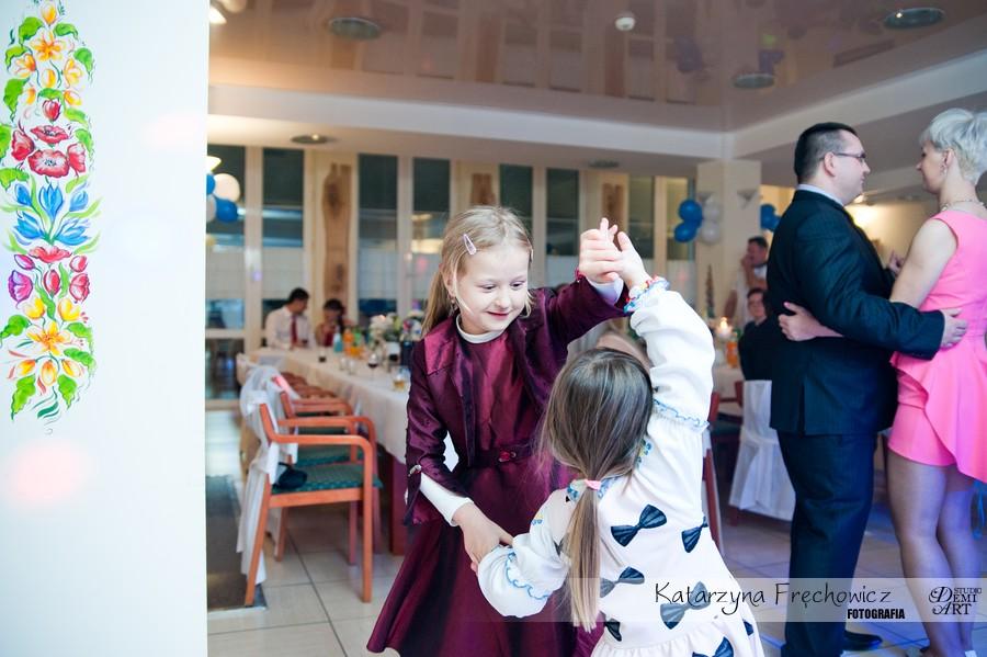 DSC_295 Bajecznie kolorowe wesele w Szczyrku