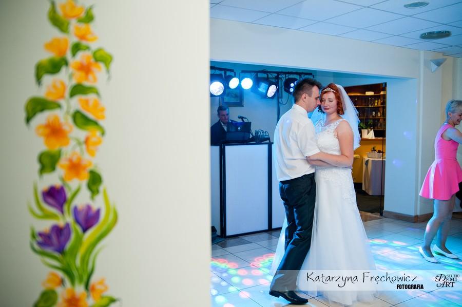DSC_304 Bajecznie kolorowe wesele w Szczyrku