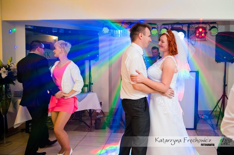 DSC_338 Bajecznie kolorowe wesele w Szczyrku
