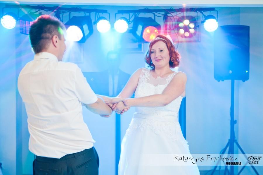 DSC_345 Bajecznie kolorowe wesele w Szczyrku