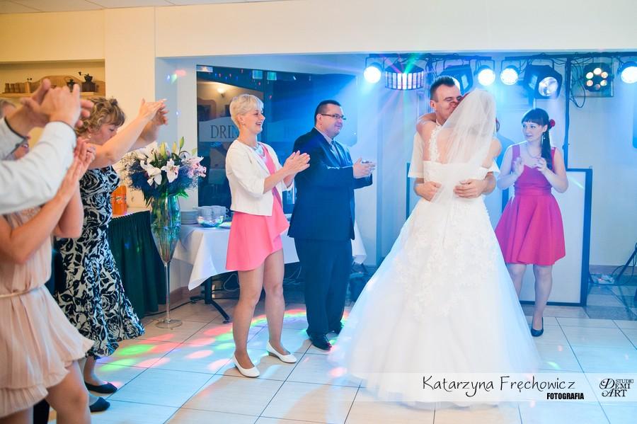 DSC_346 Bajecznie kolorowe wesele w Szczyrku