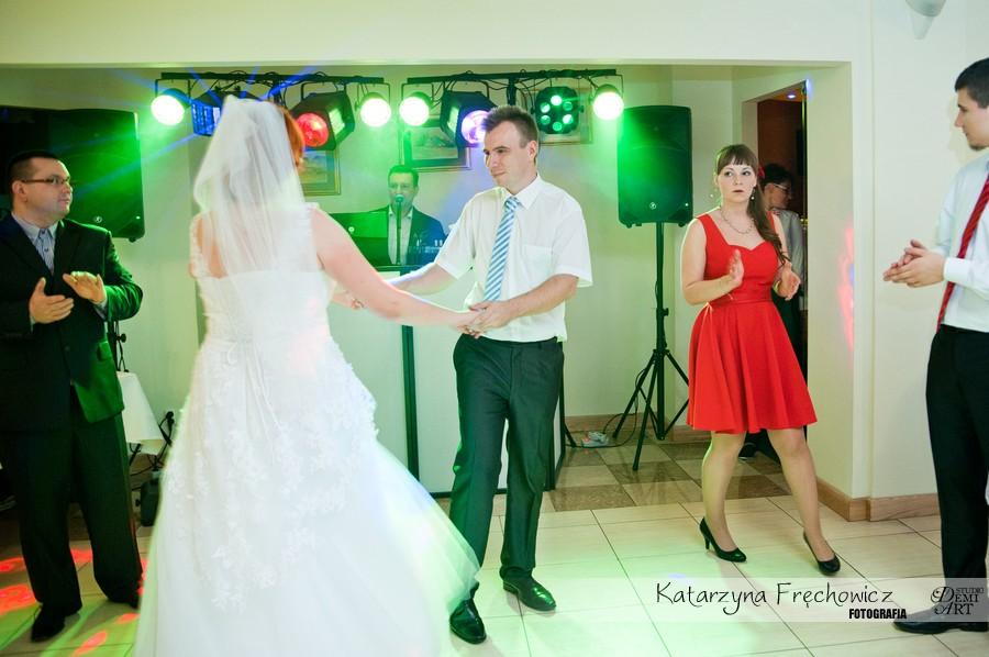 DSC_354 Bajecznie kolorowe wesele w Szczyrku