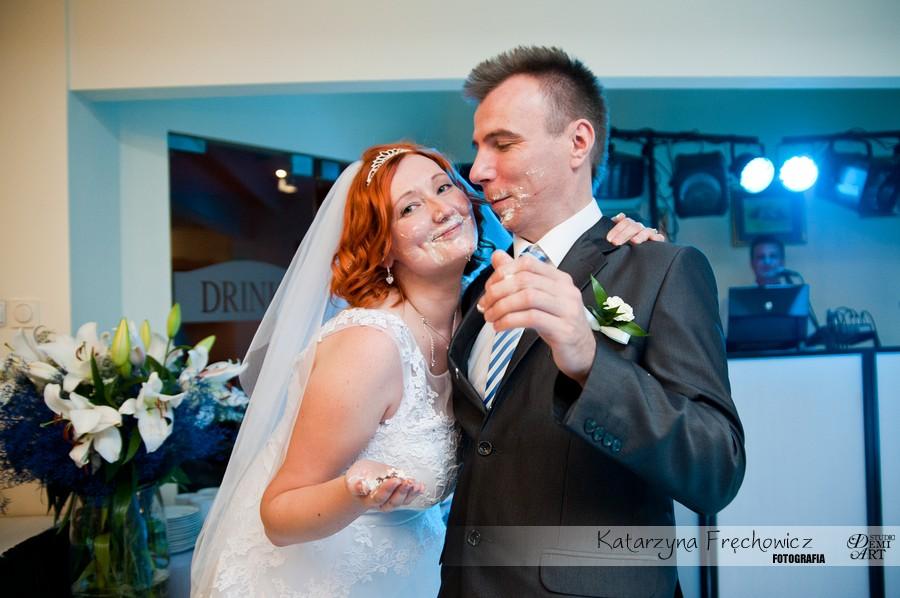 DSC_409 Bajecznie kolorowe wesele w Szczyrku