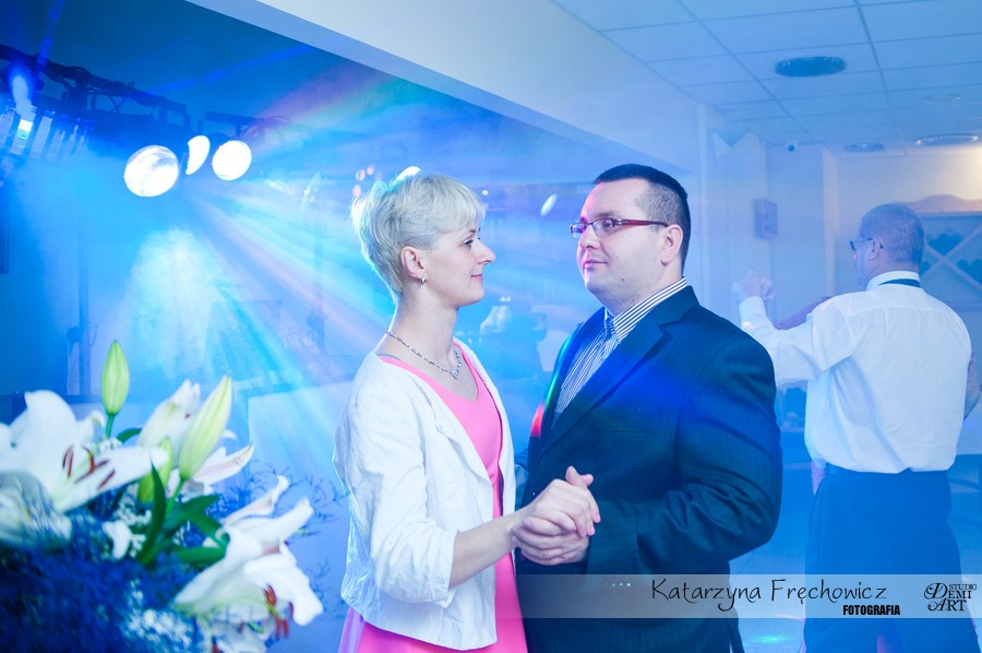 DSC_430 Bajecznie kolorowe wesele w Szczyrku