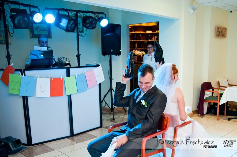 DSC_539 Bajecznie kolorowe wesele w Szczyrku