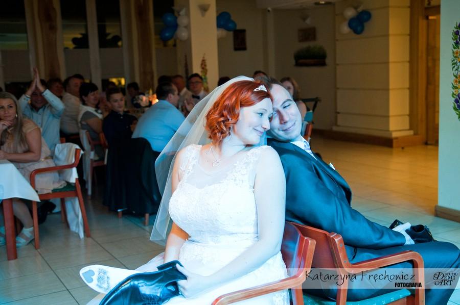 DSC_540 Bajecznie kolorowe wesele w Szczyrku
